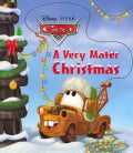 A Very Mater Christmas (Board book)