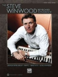Steve Winwood Keyboard Songbook: Piano/Vocal/guitar (Paperback)