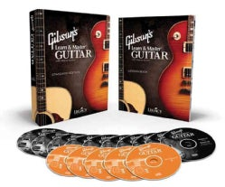 Gibson's Learn & Master Guitar: Standard Edition