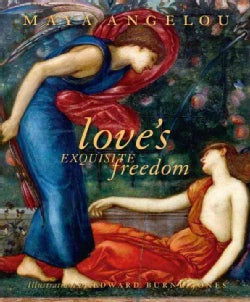 Love's Exquisite Freedom (Hardcover)