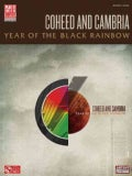 Coheed and Cambria: Year of the Black Rainbow (Paperback)