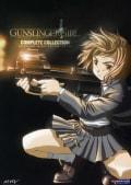 Gunslinger Girl: Complete Series with OVA (DVD)