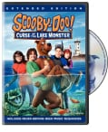 Scooby-Doo! Curse Of The Lake Monster (DVD)