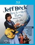 Rock 'N' Roll Party Honoring Les Paul (Blu-ray Disc)