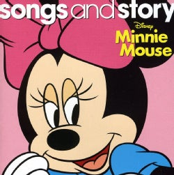 Various - Minnie Mouse