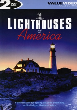 Lighthouses Of America (DVD)