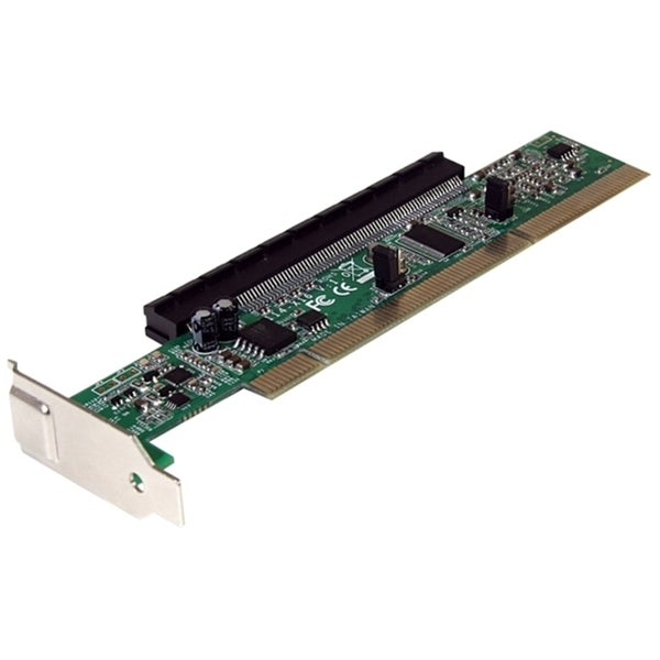 StarTech.com PCI-X to x4 PCI Express Adapter Card