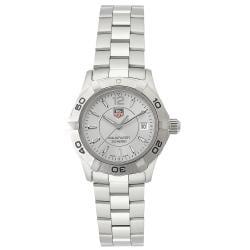 Tag Heuer Women's WAF1412.BA0823 Aquaracer 300M Stainless Steel Watch