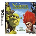 Nintendo DS - Shrek Forever After