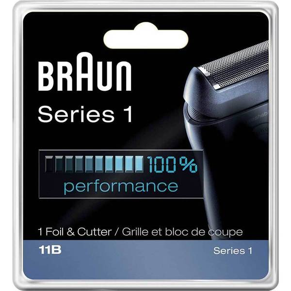 Braun Series 1 Combi 11B