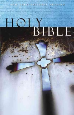 Holy Bible: New International Version Witness Edition (Paperback)