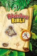 Adventure Bible: New International Version 3-D (Hardcover)