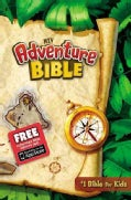 Adventure Bible: New International Version (Hardcover)