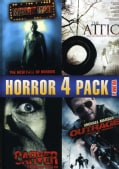 Horror 4 Pack (DVD)