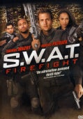 S.W.A.T.: Firefight (DVD)