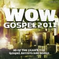 Various - WOW Gospel 2011