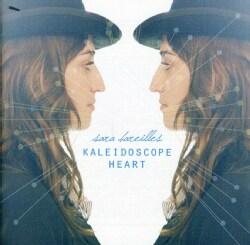 SARA BAREILLES - KALEIDOSCOPE HEART