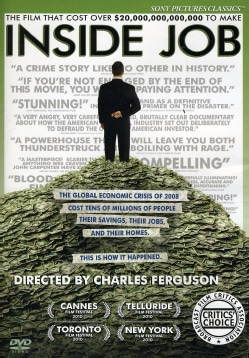 Inside Job (DVD)