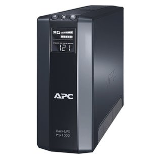 APC Back-UPS RS BR1000G 1000 VA Tower UPS