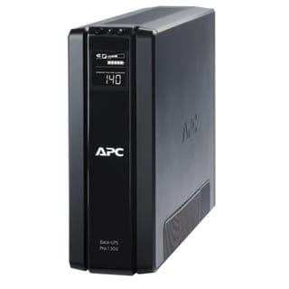 APC Back-UPS RS BR1300G 1300 VA Tower UPS