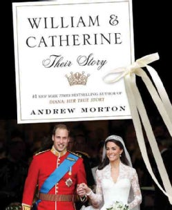 William & Catherine: A Royal Wedding (Hardcover)