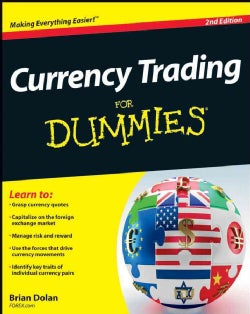 Currency Trading for Dummies (Paperback)