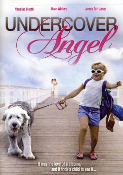 Undercover Angel (DVD)