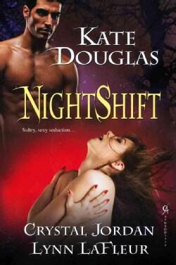 Nightshift (Paperback)