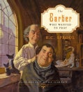 The Barber Who Wanted to Pray (Hardcover)