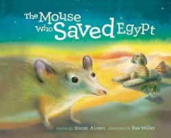 The Mouse Who Saved Egypt (Hardcover)