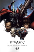 Spawn Origins Collection 10 (Paperback)