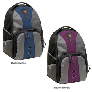 Wenger SwissGear Jasper 16-inch Notebook Laptop Backpack
