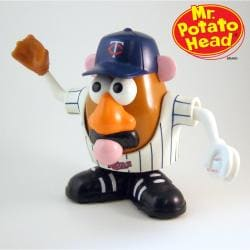 Minnesota Twins Mr. Potato Head