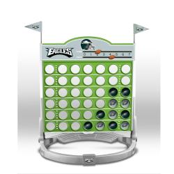 Philadelphia Eagles Connect 4