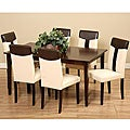 Tiffany 7-piece Dining Room Set