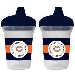 Chicago Bears Sippy Cups (Pack of 2)