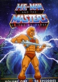 He-Man And The Masters Of The Universe: Volume 1 (DVD)