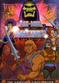 He-Man And The Masters Of The Universe: Season One (DVD)