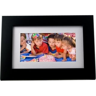 Pandigital PanImage PI7002AWB Digital Photo Frame