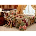 Antique Chic 3-piece Twin-size Quilt Set