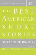 The Best American Short Stories 2011 (Paperback)