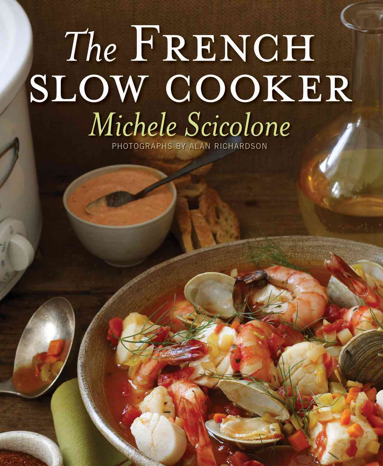 The French Slow Cooker (Paperback)