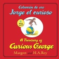 Coleccion de oro Jorge el curioso / A Treasury of Curious George (Hardcover)
