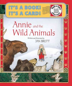 Annie and the Wild Animals (Paperback)