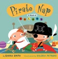 Pirate Nap: A Book of Colors (Hardcover)