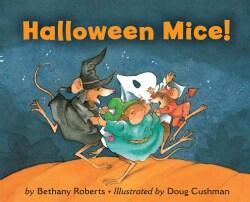 Halloween Mice! (Board book)