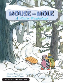 Mouse and Mole: A Winter Wonderland (Paperback)