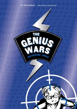 The Genius Wars (Paperback)