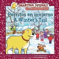 A Winter's Tail / Perritos en invierno (Paperback)
