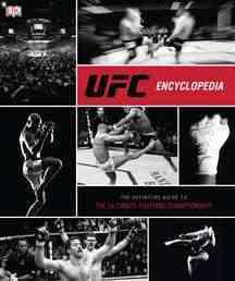 UFC Encyclopedia (Hardcover)